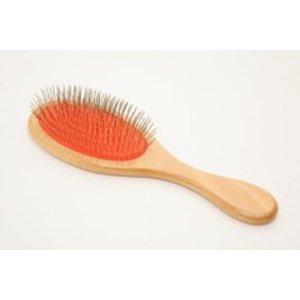 Vellus Large short pin brush
