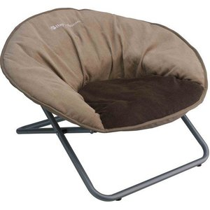 Happy House Chair Brown