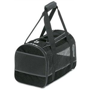KARLIE BLACK BAG 50X28X30 CM