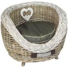 Happy House Wicker Sofa