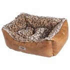 Yagu Yagu DOG BASKET DREAM TEXAS 50X39X16