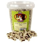Pet Snack PETSNACK Knochen DUO MINI LAMM / REIS 500 GR
