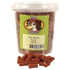 Pet Snack PETSNACK BOTJES MINI RUND 500 GR