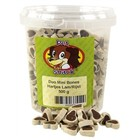 Pet Snack PETSNACK HEARTS DUO MINI LAMM / REIS 500 GR