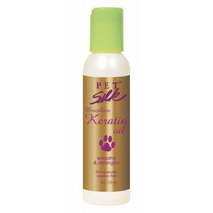 PetSilk Pet Silk Braziliaanse Keratine Olie