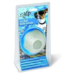 AFP AFP CHILL OUT ICE BALL 8.5 CM