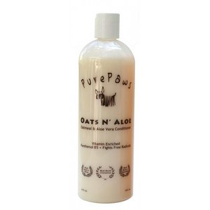 Pure paws Oats N' Aloe Conditioner