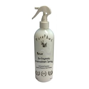 Pure paws Pure Paws Bio-Enzymatic Pre-treatment Spray and Stain Remover