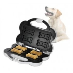 BAKE A BONE dog treats