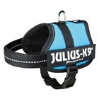JULIUS-K9 Powergeschirr / Geschirre BABY LABELS AQUARIUS 2 / 33-45 CM