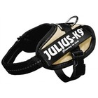 JULIUS-K9 Powergeschirr / HARNESS FOR LABELS BABY BEIGE 2 / 35-43 CM