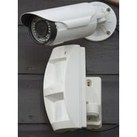 IP camera's voor woningen, schuren en kleine panden of terreinen