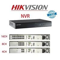 Netwerk video recorder