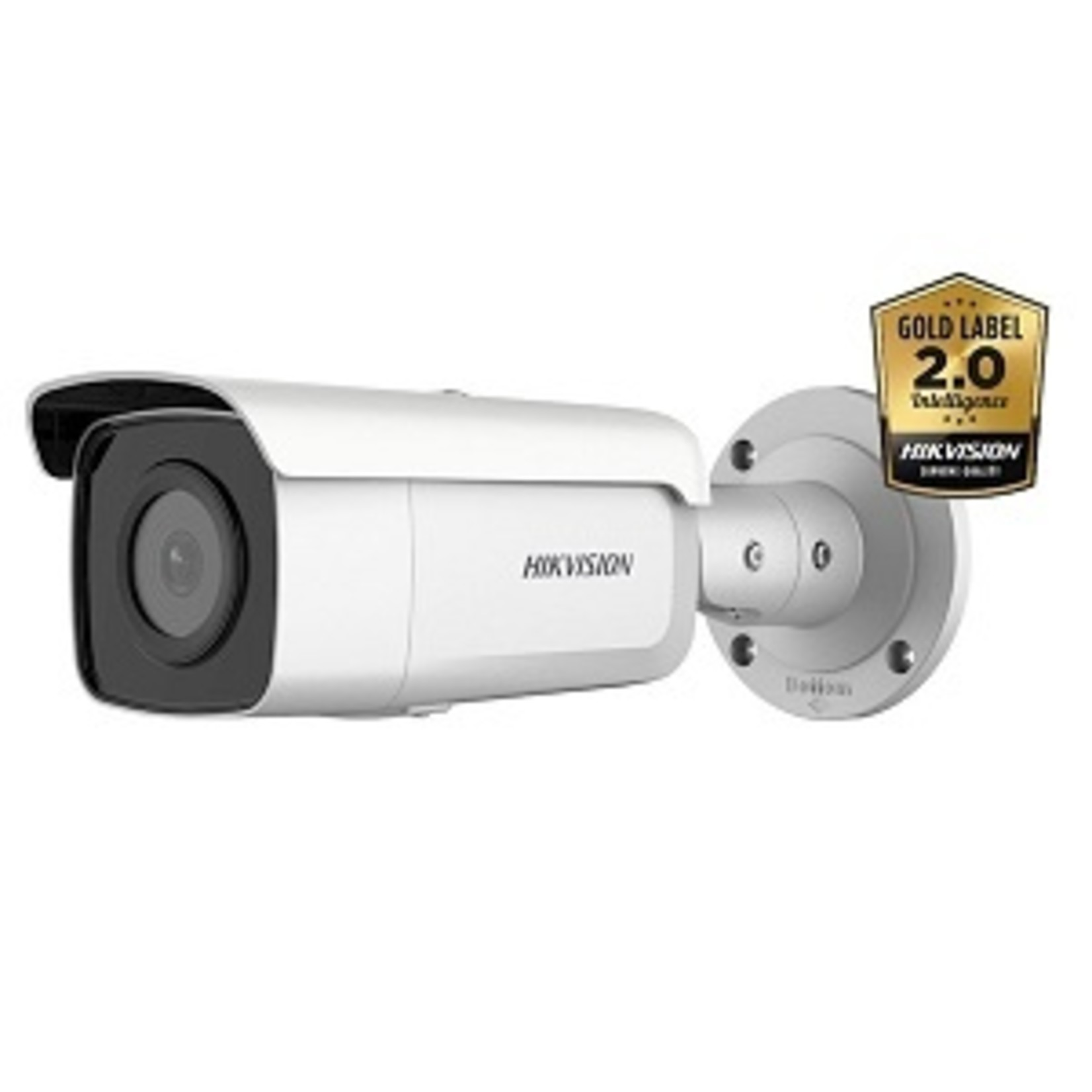 Hikvision DS-2CD2T86G2-4I, 8MP, 80m IR, WDR, Ultra Low Light