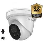 Hikvision DS-2CD2326G2-ISU/SL, 2MP,  microfoon en speaker