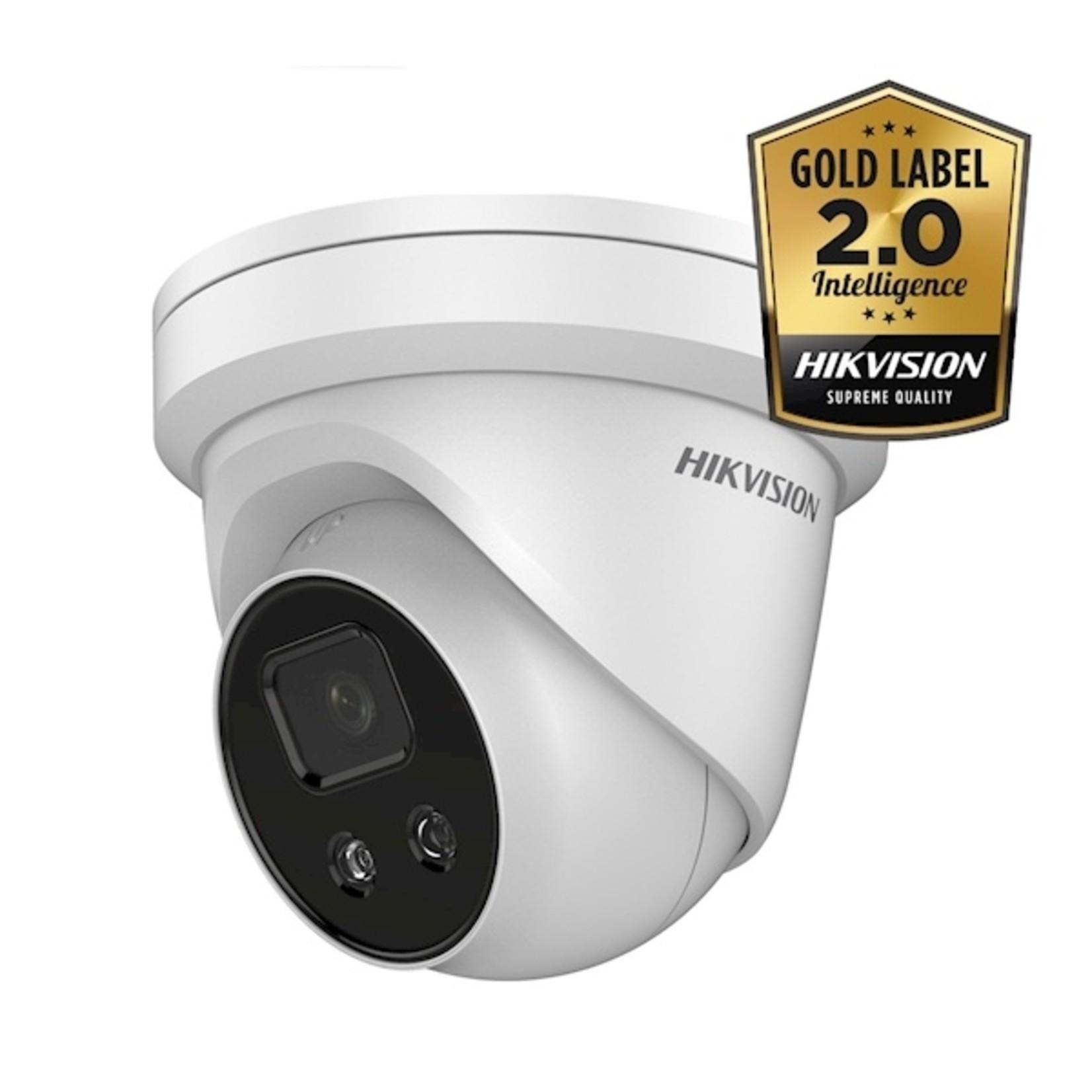 Hikvision DS-2CD2346G2-I, 4MP, 30m IR, WDR, Ultra Low Light