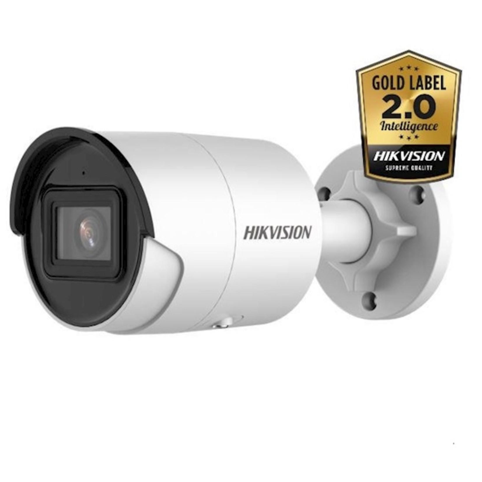Hikvision DS-2CD2026G2-I, 2MP, 40m IR, WDR
