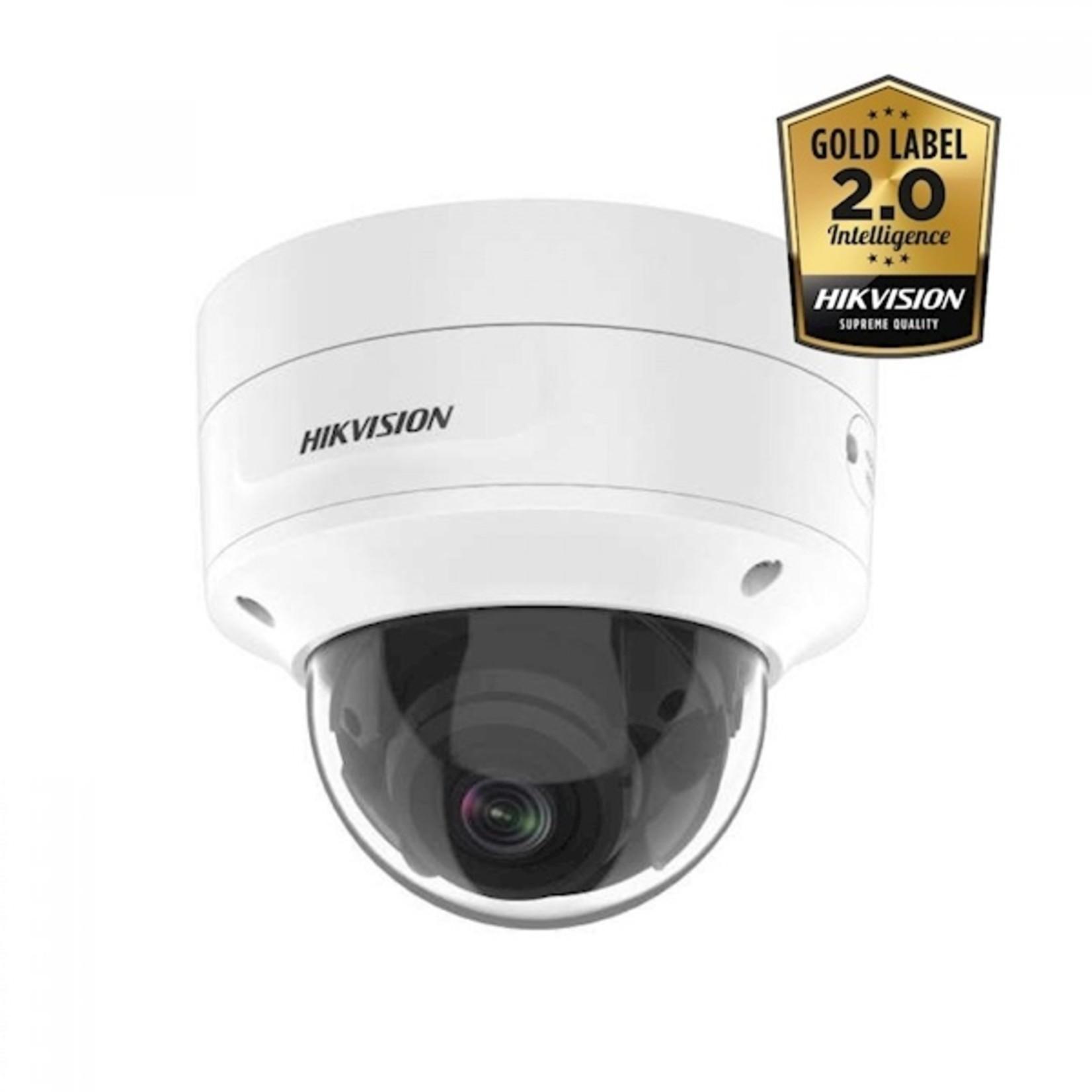 Hikvision DS-2CD2786G2-IZS, 8MP, 2.8-12MM, 40m IR, WDR