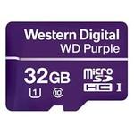 WD Western Digital WD Purple Surveillance microSD vanaf 32GB