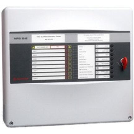 Branddetectie zoals rookmelders en brandmeldcentrales