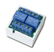 Visonic 2-voudige relaiskaart voor OC uitgang