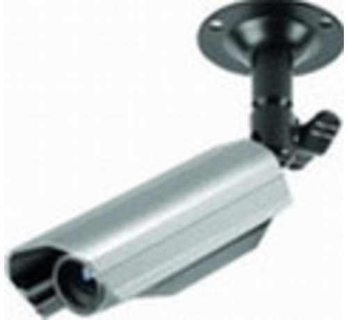 OBS Beveiligingscamera bullet met 3.6mm lens voor buiten