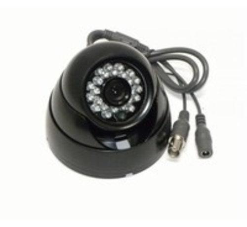 OBS Beveiligingscamera IR Dome camera 540tvl zwart