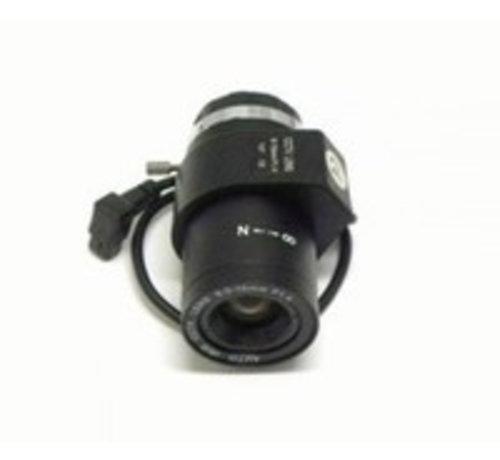 OBS Beveiligingscamera lens 1/3 inch 6-15mm auto iris