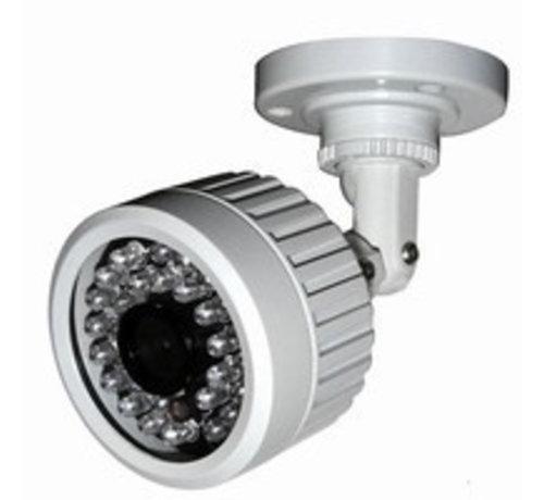 OBS Bullet camera waterdicht met 6.0 mm lens en IR verlichting