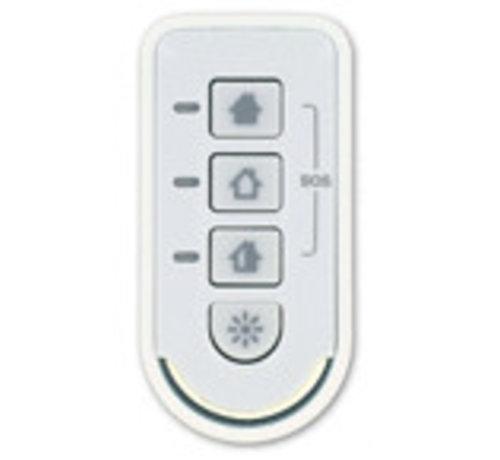 honeywell Draadloze HandzenderTCB-800M 2 weg voor de Galaxy
