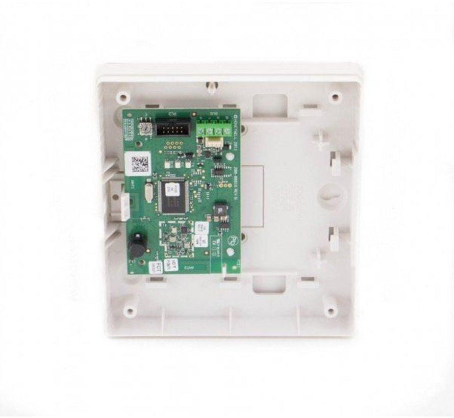 Draadloze ontvanger RF Portal C079-2 Module tbv alarmsysteem Galaxy