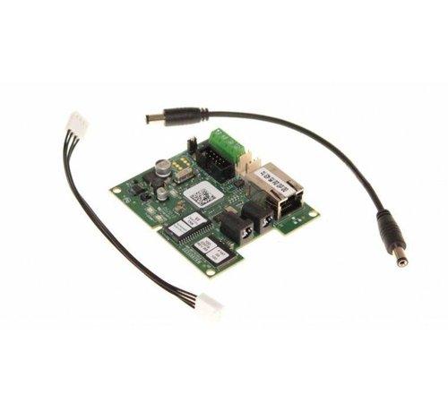 Honeywell Galaxy Galaxy Flex3 Ethernet Module A083-00-01 voor de Galaxy Flex 3
