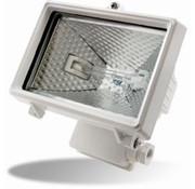 OBS Halogeen verlichtingslamp 500 watt kleur wit