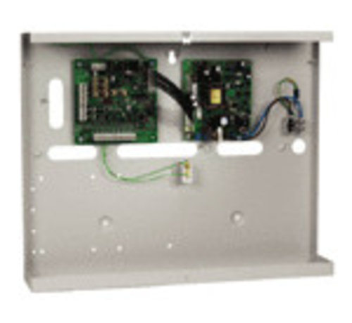 Honeywell Honeywell Stand-Alonevoeding 2,75A in metalen behuizing met rio en 8 zone aansluitingen