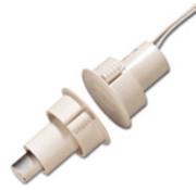 Sentrol Magneetcontact 1078CW voor metalen deuren