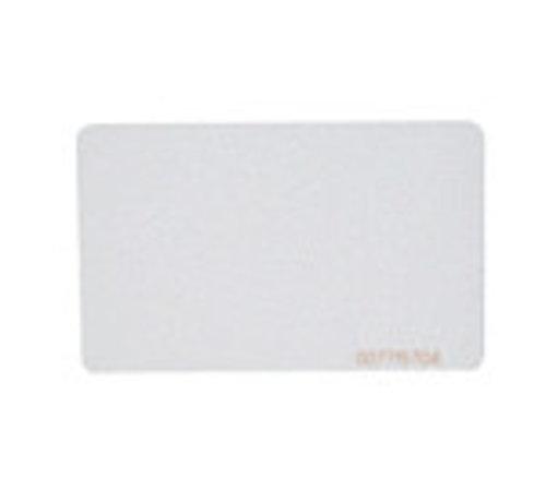 honeywell MAX 3 ISO Prox kaart Wit