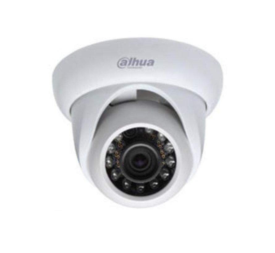Dahua HD-CVI 720P Mini IR-Dome camera ,3.6mm lens,IP66