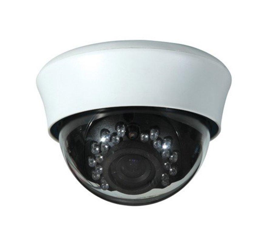 Bewakingscamera Binnendome Turbo TVI Full HD 2.8-12mm