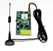OBS GSM kiezer met sms functie 2 kanalen