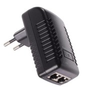 OBS POE adapter 48Volt 0,5A