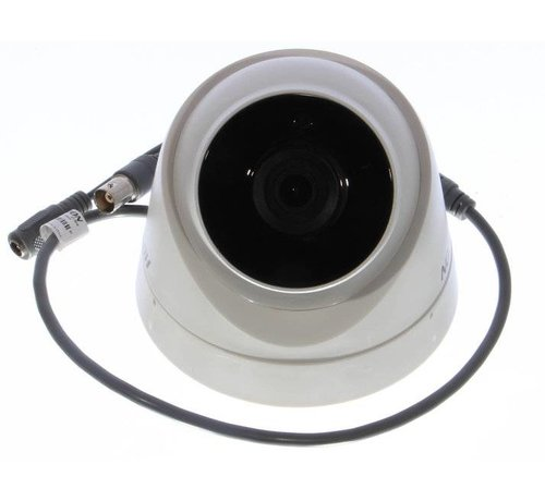 Hikvision Hikvision DS-2CE56F1-IT3 2.8mm HD beveiligingscamera