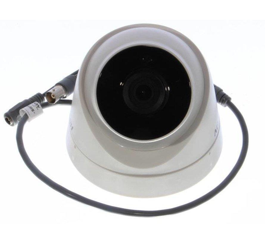 Hikvision DS-2CE56F1-IT3 2.8mm HD beveiligingscamera