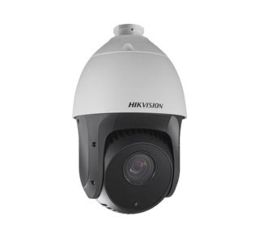 Hikvision HDTVI 2MP IR PTZ Speeddome Camera