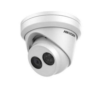 Hikvision Hikvision DS-2CD2335FWD-I 3MP Turret Network Camera 4.0mm