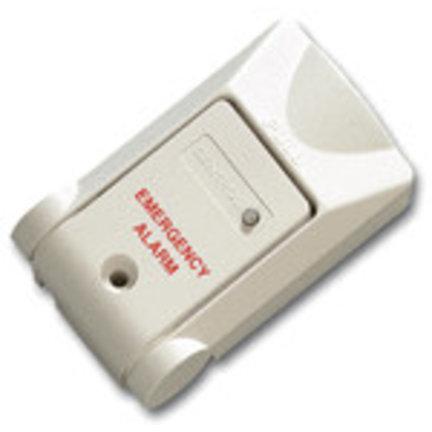 Overvalknoppen vooe u alarmsysteem en of alarminstallatie