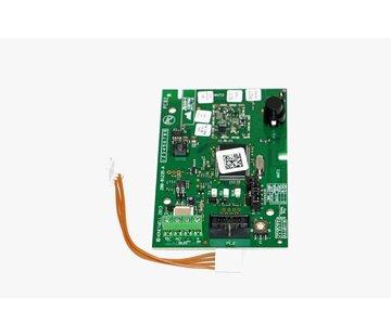 Honeywell draadloos Draadloze ontvanger RF Portal Module print tbv alarmsysteem Galaxy