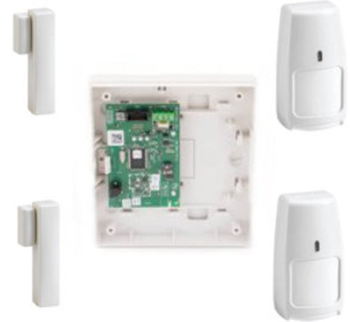 Honeywell draadloos Galaxy RF Starter-kit