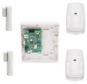Honeywell draadloos Galaxy RF Starter-kit 01-D DUAL-PI