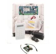 Honeywell Galaxy Galaxy Flex 3-20 met Mk8 bedienpaneel en IP module