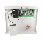 Honeywell Galaxy Alarmsysteem Galaxy G2-44+ inclusief MK8 Keypad